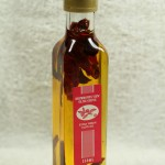 Infused oil - Chili (250 ml.)