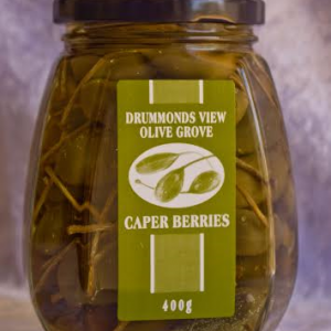 caper berries