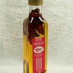 Infused oil - Chili (250 ml.)