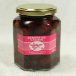 Black Olives - Natural (200 g. jar)